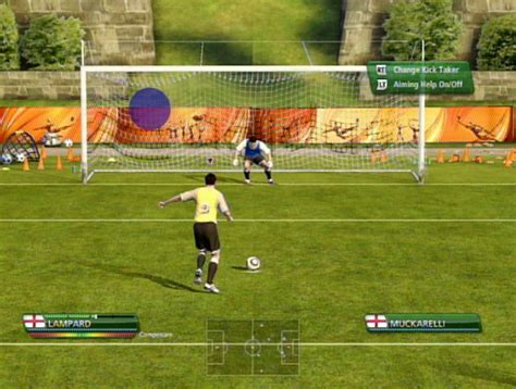 2010 FIFA World Cup South Africa   ps3   Walkthrough and ...