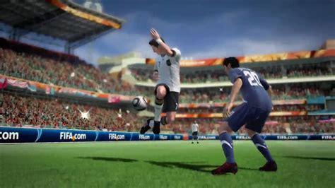 2010 FIFA World Cup South Africa   Trailer   YouTube
