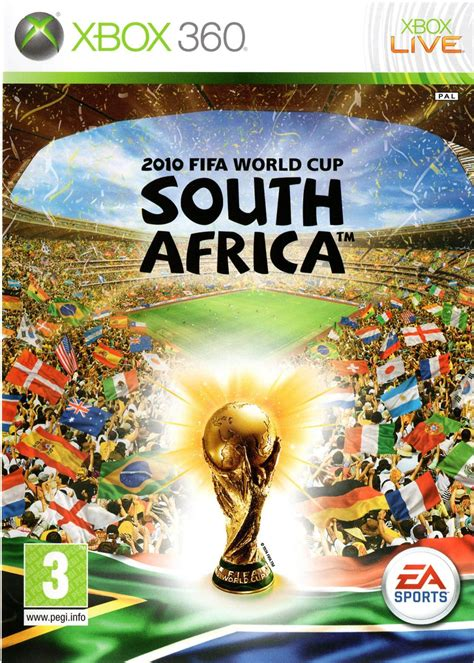 2010 FIFA World Cup South Africa   Xbox 360 | Review Any Game