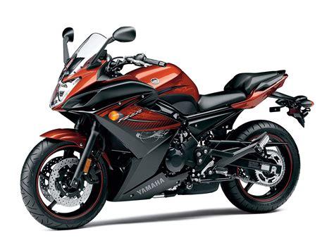 2011 YAMAHA FZ6R | MOTORCYCLE BIG BIKE