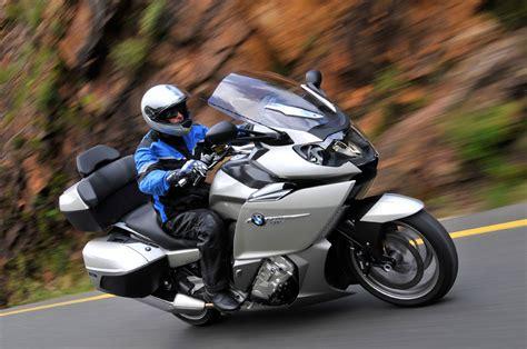 2012 BMW K 1600 GTL   Motorcycle Catalog
