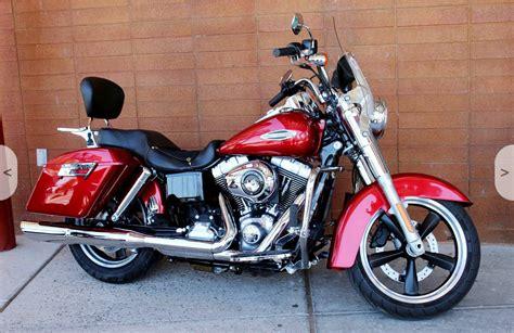 2012 Harley Davidson Dyna Switchback   Harley Davidson Forums