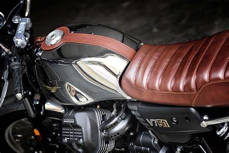 2013 Moto Guzzi 1400 California Aims To Shake the Cruiser ...