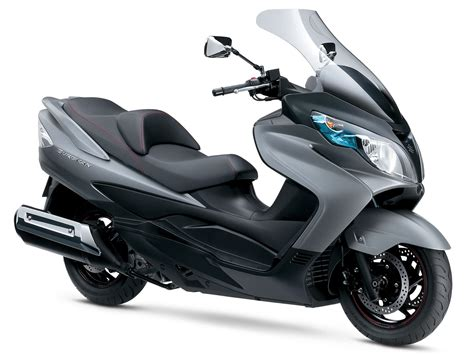 2013 Suzuki Burgman 400 ABS Scooter insurance information ...