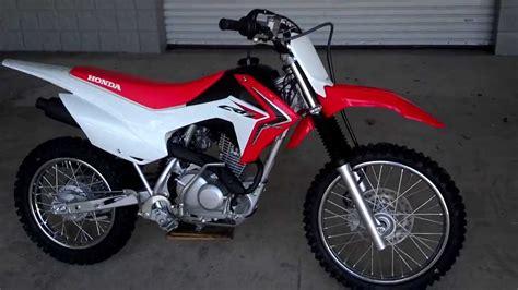 2014 CRF125F SALE / Honda of Chattanooga   CRF Dirt Bike ...