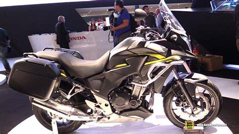 2014 Honda CB 500X: pics, specs and information ...