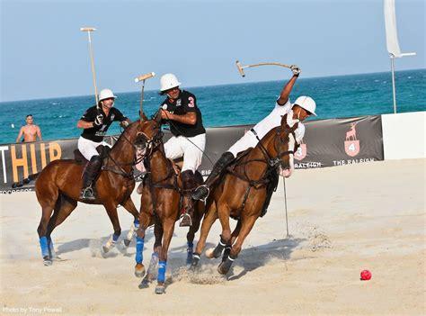 2014 Miami Beach Polo World Cup   Equestrian Stylist