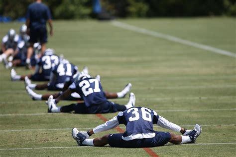 2014 NFL Practice Squad Primer: Rules, Size, Eligibility ...