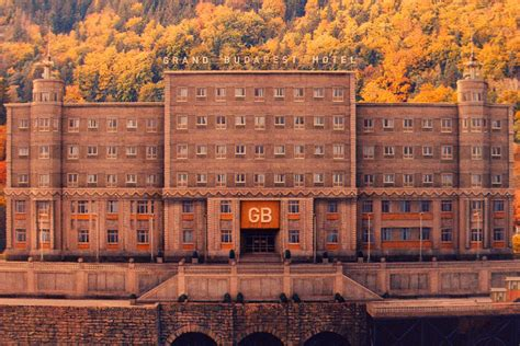 2014, The Grand Budapest Hotel: Film, 2010s | The Red List