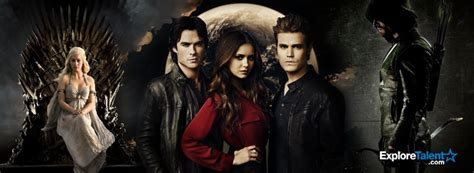 2014's Most Watched Television Series