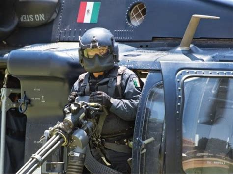 2015: Another Year of Mexican Cartel Violence and ...