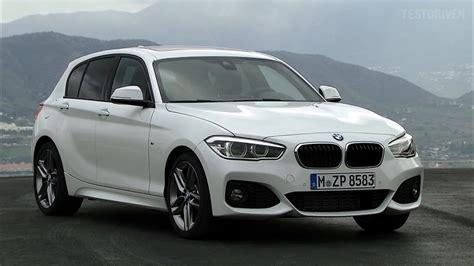 2015 BMW 1 Series Trailer   YouTube