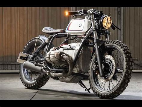 2015 BMW R100 CRD#58 by Cafe Racer Dreams photos & details ...