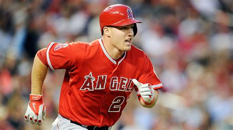 2015 fantasy baseball outfield points rankings
