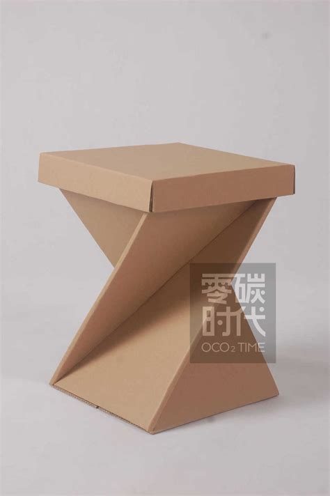 2015 Hot Sale Good Capacity Carton Seat/paper Chair ...