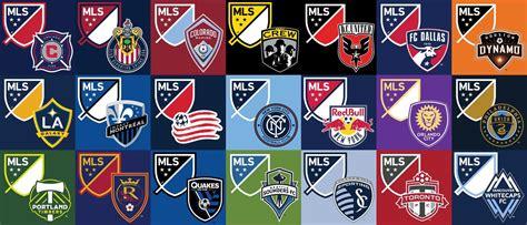 2015 MLS Trikot Übersicht - Nur Fussball