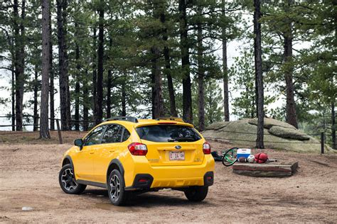 2015 Subaru XV Crosstrek for Sale in your area - CarGurus
