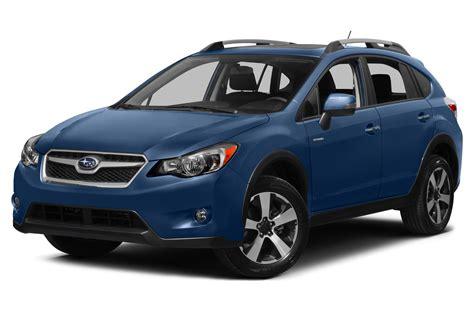 2015 Subaru XV Crosstrek gets more infotainment, safety ...