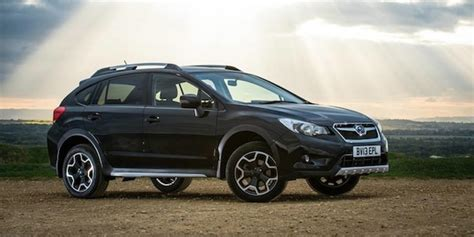 2015 Subaru XV Crosstrek   Information and photos ...