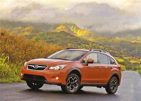 2015 Subaru XV Crosstrek Pictures/Photos Gallery ...