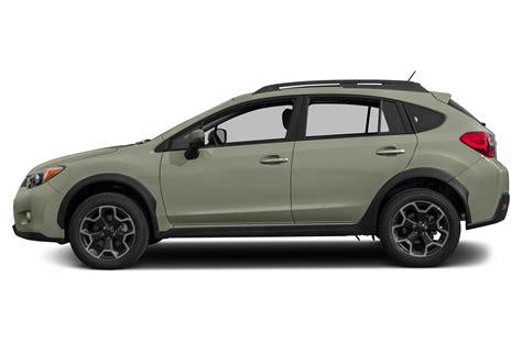 2015 Subaru XV Crosstrek   Price, Photos, Reviews & Features