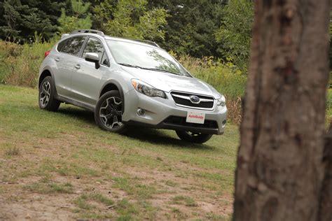 2015 Subaru XV Crosstrek Review   AutoGuide.com News