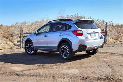 2015 Subaru XV Crosstrek Sport   Autos.ca