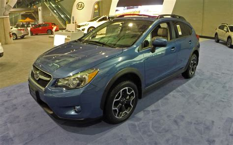 2015 Subaru XV Crosstrek   Test Drive Review   CarGurus