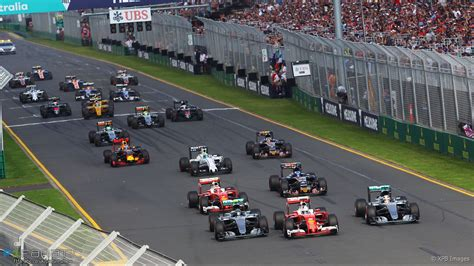 2016 F1 calendar: Formula One schedule for 2016 - F1 Fanatic