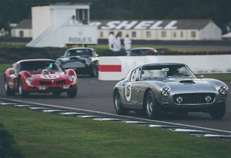 2016 Goodwood Revival: 6 epic race moments | Wheels24