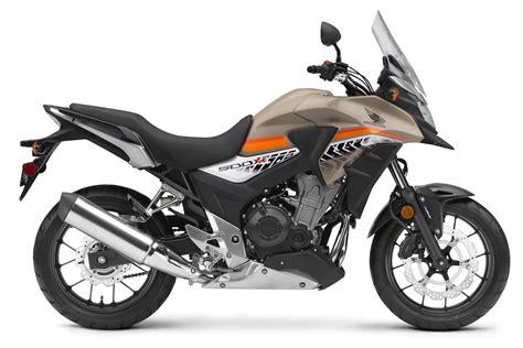 2016 Honda CB500X Review | Compact Sized Adventure Bike