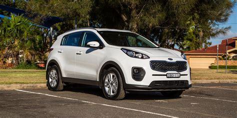 2016 Kia Sportage Si Petrol Review | CarAdvice