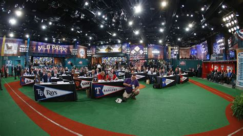 2016 MLB Draft: Mock Draft Top 10   The 3rd Man In   The ...