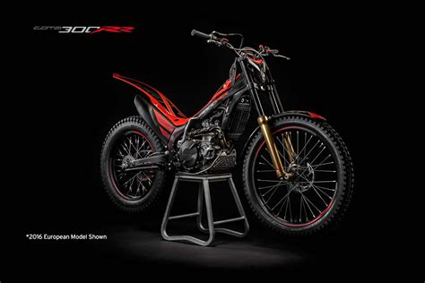 2016 Montesa Cota 300RR Trials Motorcycle - Asphalt & Rubber