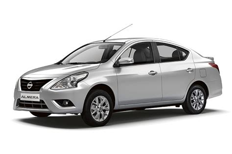 2016 Nissan Almera Boasts of Tweaked Design, Specs, and ...