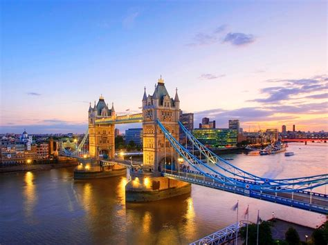 2016 Travel Tips United Kingdom » City Travel Hub