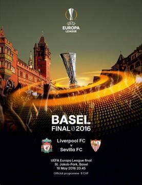 2016 UEFA Europa League Final   Wikipedia