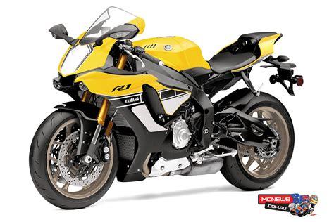 2016 Yamaha YZF-R1 YZF-R6 Colours | MCNews.com.au