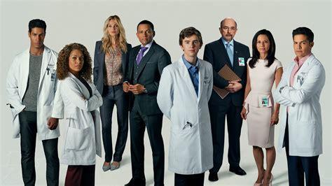 2017/18 – Az ABC újoncai  2.  – The Good Doctor at ...
