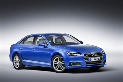 2017 audi a4 Archives - The Truth About Cars