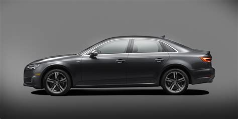 2017 Audi A4 | Consumer Guide Auto