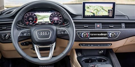 2017 Audi A4 - news, reviews, msrp, ratings with amazing ...