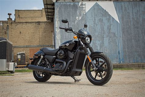 2017 Harley Davidson Street 750 Buyer s Guide | Specs & Price