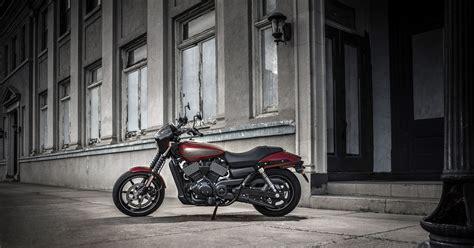 2017 Harley Davidson Street 750 Review