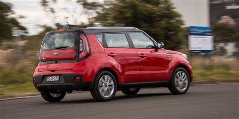 2017 Kia Soul review   CarAdvice