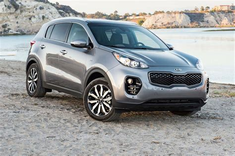 2017 Kia Sportage EX AWD iPhone Wallpaper | HD Car Wallpapers