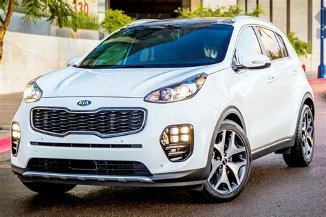 2017 Kia Sportage Pricing   For Sale | Edmunds