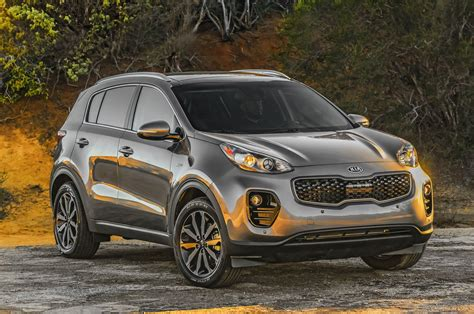 2017 Kia Sportage | www.pixshark.com - Images Galleries ...