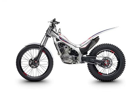 2017 Montesa Cota 4RT260 Gets