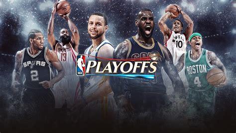 2017 NBA Playoffs: First Round Schedule | NBA.com